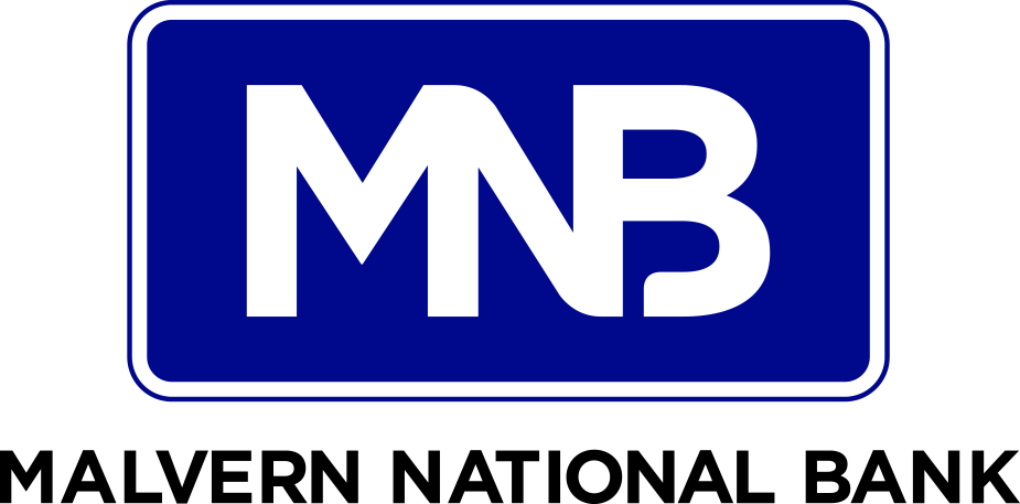 Malvern National Bank logo